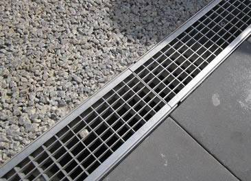 Stainless Steel Grating Acid And Alkali Resistance