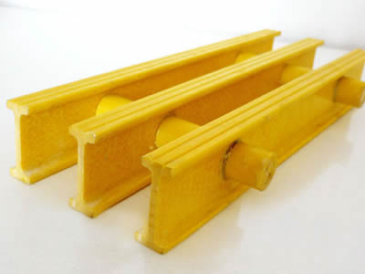 A yellow color transformer grating on the white background.